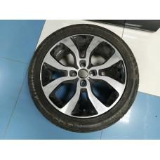 Диск колесный литой Балу R17 6,5J Lada Xray