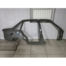 Боковина кузова правая Daewoo Nexia
