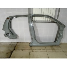 Боковина кузова правая Daewoo Matiz