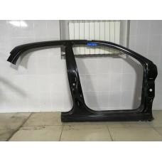 Боковина кузова правая Chevrolet Spark