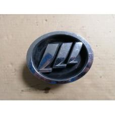 Эмблема решетки радиатора Lifan Solano