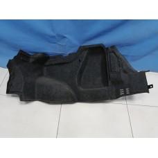 Обшивка багажника правая Nissan Almera