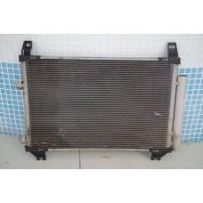 Радиатор кондиционера Toyota Yaris