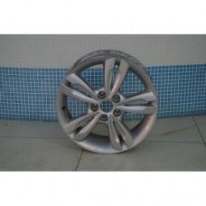 Диск колесный Hyundai 6.5J X 17