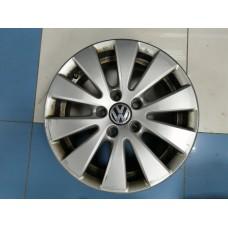 Диск колесный литой Volkswagen Passat
