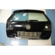 Дверь багажника Volkswagen Passat B6