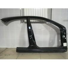 Боковина кузова правая Chevrolet Lacetti