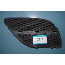 Решетка радиатора правая Nissan Almera