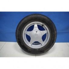 Диск колеса ВСМПО с резиной Hankook Optimo K715 175/70/R13 82T