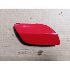 Заглушка бампера переднего правая Opel Astra-H