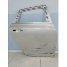 Дверь задняя правая Opel Astra J 2010