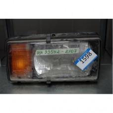 Фара передняя правая ВАЗ 2105