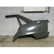 Боковина кузова левая Daewoo Nexia