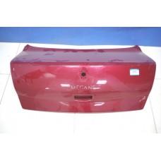 Крышка багажника Renault Megane II