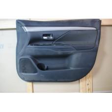 Обшивка двери передней правой Mitsubishi Outlander III GF 2012>