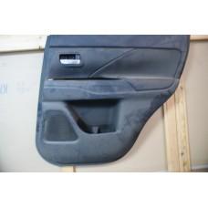 Обшивка двери задней правой Mitsubishi Outlander III GF 2012>