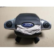 Подушка безопасности в рулевое колесо Ford C-MAX