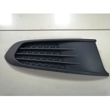Накладка фары противотуманной передняя правая Volkswagen Polo
