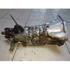 Коробка передач ВАЗ 2101-2107