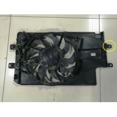 Вентилятор радиатора ВАЗ 2190