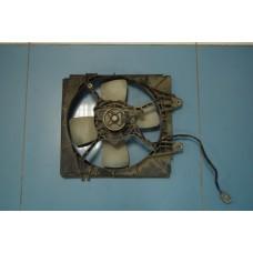 Вентилятор радиатора Mazda 626