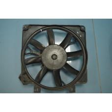 Вентилятор радиатора ВАЗ 1118