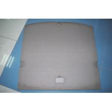 Панель пола багажника Mazda CX-7