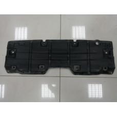 Защита двигателя Lexus RX350