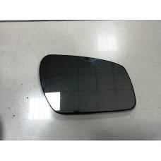 Зеркальный элемент правый Ford Fiesta