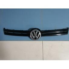 Накладка на решетку радиатора Volkswagen Golf VI